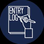 Enrty Log